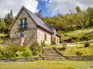 Hiraeth Rural Retreat, Powys,  Wales