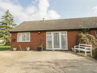 The Bungalow, Suffolk,  England
