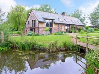 The Granary, Monmouthshire,  Wales