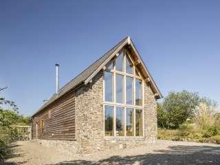 Ty Camlad Barn, Shropshire Hills, Powys,  Wales