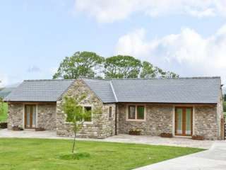Routster Farm Cottage, Yorkshire Dales, Yorkshire,  England