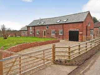 The Barn Rural Retreat, Shropshire,  England