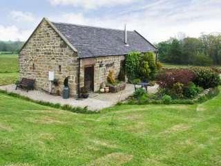 Garden Cottage, Peak District, Derbyshire,  England