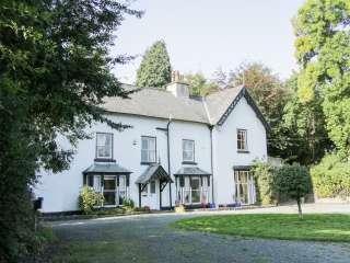 Brookside Country House, Ceiriog Valley, Shropshire,  England