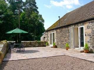 Gardener's Country Cottage, Northumberland,  England