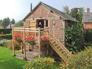 Cider Mill Country Cottage, Herefordshire,  England