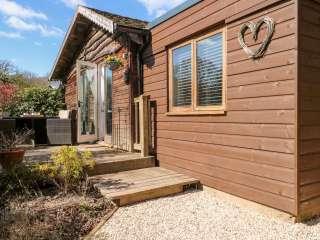 Woodmancote Holiday Lodge, Sussex,  England