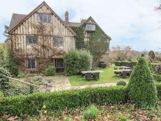 Hoath Country House, High Weald AONB, Kent,  England