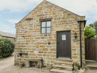 Dairy Countryside Cottage, North York Moors National Park, Yorkshire,  England