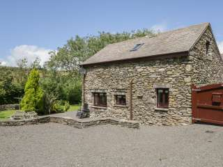 Woodside Barn Family Cottage, Near the Lake District National Park, Cumbria,  England