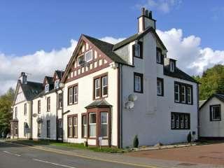 Aberfoyle Apartment, Stirlingshire,  Scotland