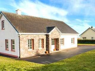 Fuchsia Lodge on the Dingle Peninsula, Kerry,  Ireland