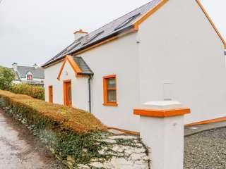 Mary's Coastal Cottage, Cork,  Ireland