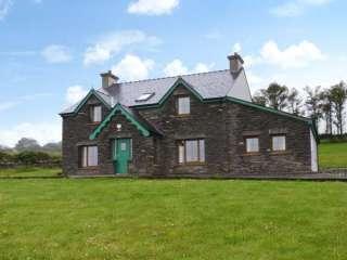 Pet-Friendly Cottage on the Mizen Peninsula, Cork,  Ireland