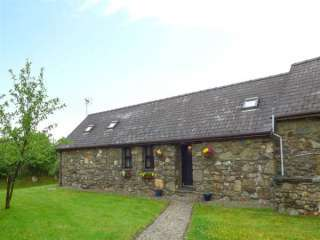 Rural Retreat near Newport, Pembrokeshire,  Wales