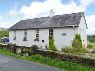 Old School House near Carrigallen, Leitrim,  Ireland