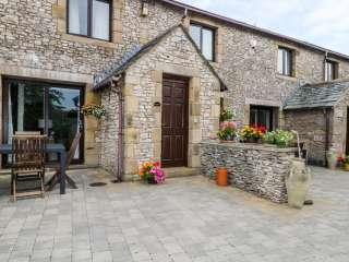 Wellgarth Family Cottage, Cumbria,  England