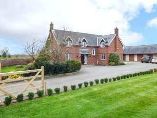 Lake View House, Cheshire,  England