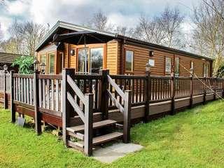 Bullrush Lodge, Lincolnshire,  England