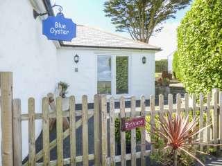 Blue Oyster Romantic Retreat, Cornwall,  England