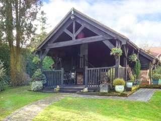 Romantic Retreat at Little Trees Farm, Hertfordshire,  England