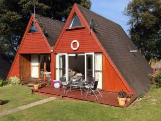 Beachmaster Lodge, Kent,  England