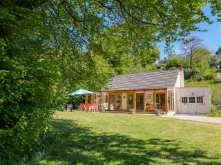 Lynhays Riverside Cottage, Cornwall,  England