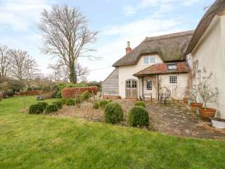 Apple Tree Cottage, Dorset,  England