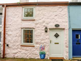 Ty Hydref Romantic Retreat, Anglesey,  Wales