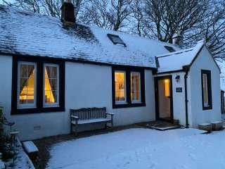Shiel Rural Retreat, Dumfries & Galloway,  Scotland