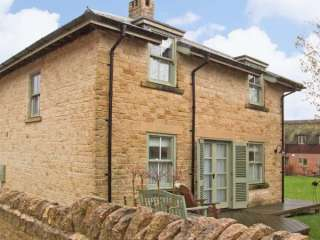 Badger's Holiday Cottage