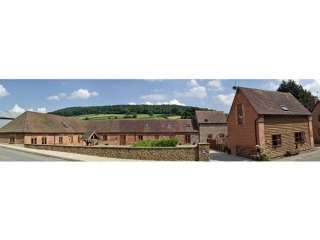 Milking Parlour Country Retreat, Shropshire Hills, Shropshire,  England