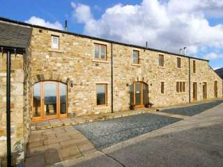 Cowslip Farm Cottage, Yorkshire Dales