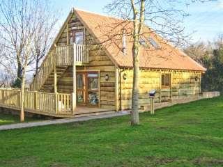 Ash Holiday Lodge