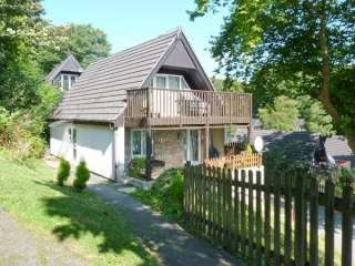 Hillside Chalet, Tamar Valley
