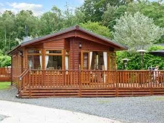 Langdale Lodge 15, Cumbria,  England