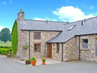 Y Stabal Holiday Barn, North Wales