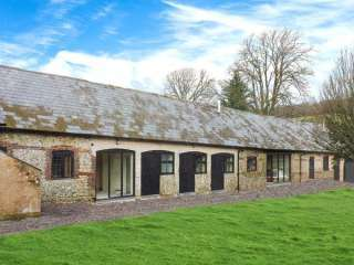 The Old Stables Holiday Barn
