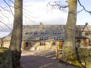 Usherwoods Barn, Forest of Bowland