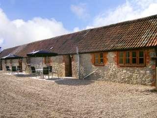 Dorset/Somerset Borders Cottage