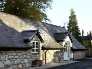 The Loft Couple's Cottage