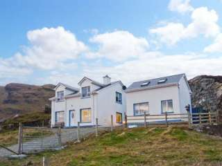Kilcar Cottage with Sea Views - Donegal