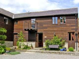 Swallow Barn Conversion, Shropshire Hills, Shropshire,  England