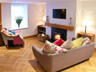 Quayside Cottage for Two, Conwy,  Wales