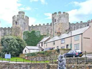 Quayside Cottage for Two - Conwy