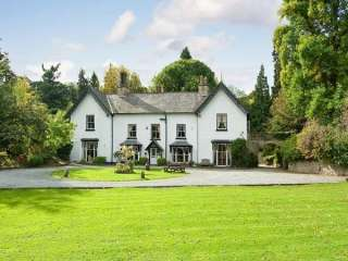Brookside Country House, Ceiriog Valley, Shropshire,  England
