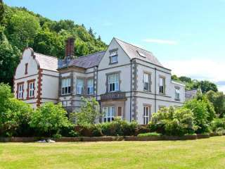 Tan Y Graig Country House, Anglesey,  Wales