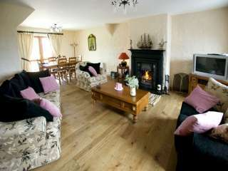 Dog-Friendly Cottage near the Dingle Peninsula