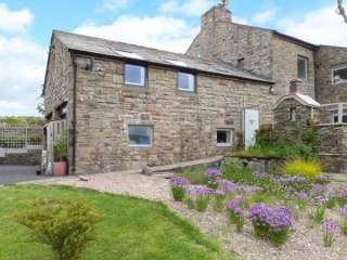 Romantic Slaidburn Apartment