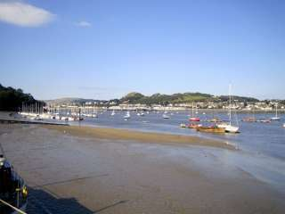 Jasmin Harbour-View Cottage, Conwy,  Wales